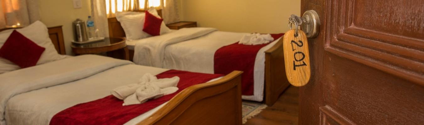 Suites / Grand Suites